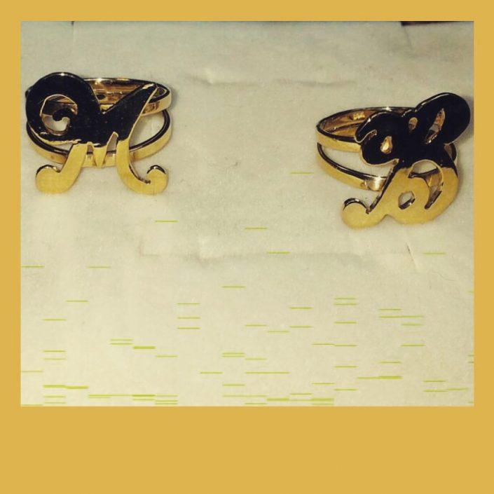 M & B RINGS